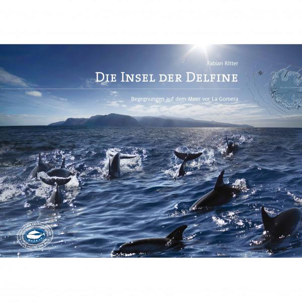 fabian ritter buch die insel der delfine