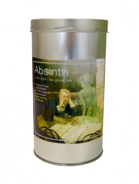 formfalt absinth set starter kit
