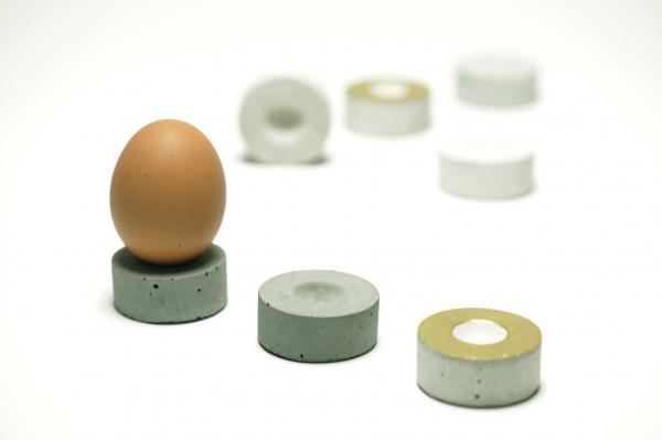 betonware eierhalter eierhalt 4-er set