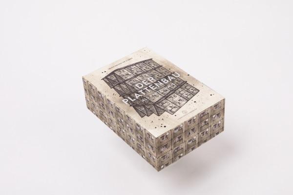 himmelspach publishing kartenspiel der plattenbau als kartenhaus