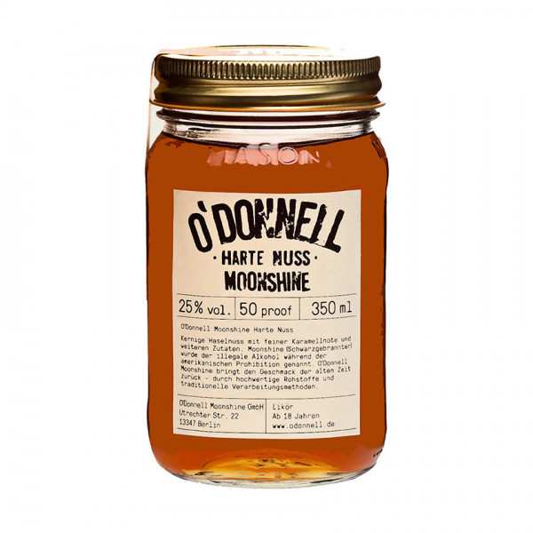 o'donnell moonshine harte nuss