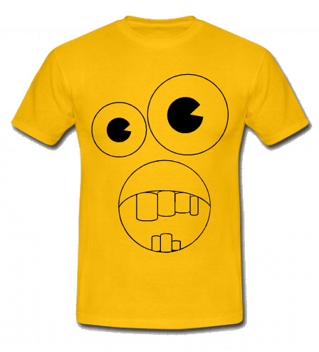 nuthouse brand shirt faceman boy