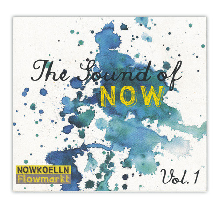 pale music cd the sound of nowkoelln vol. 1