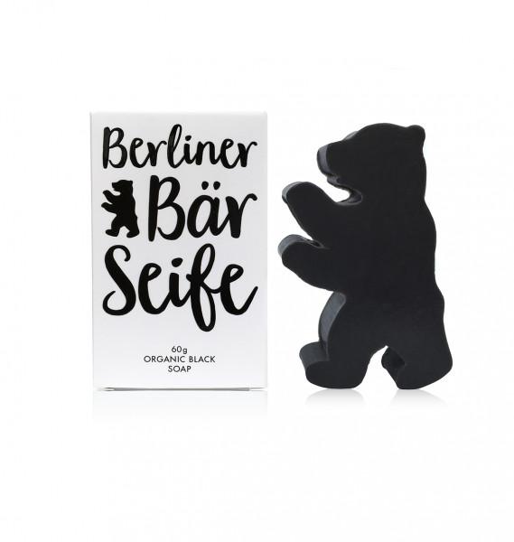 dearsoap berliner bär seife schwarz