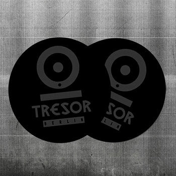 tresor.berlin slipmat 2er set