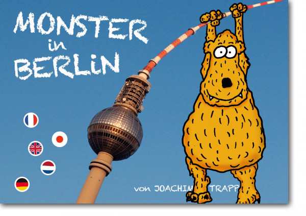 joachim trapp buch monster in berlin