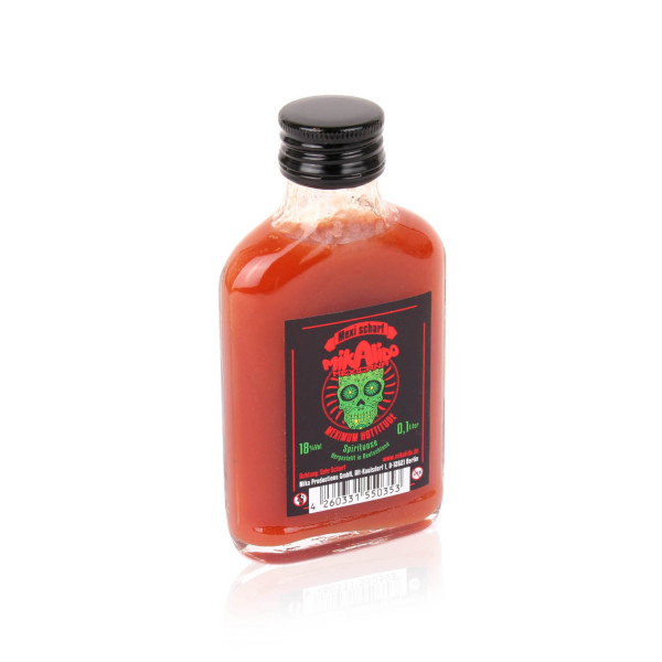 mikalido spirituose mexicana 100 ml