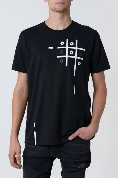 son of a dice spielshirt tic-tac-toe