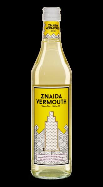 znaida vermouth urban eden no. 1