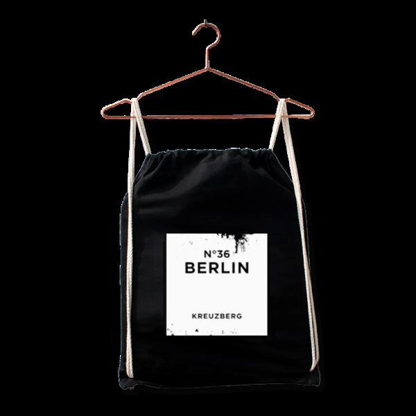 dit is balin rucksack no.1 berliner bezirke