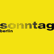 sonntag berlin