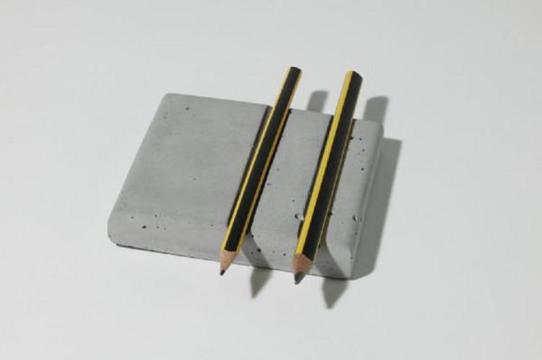 betonware stiftplatte