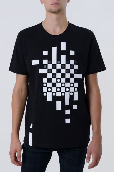 son of a dice spielshirt checkers