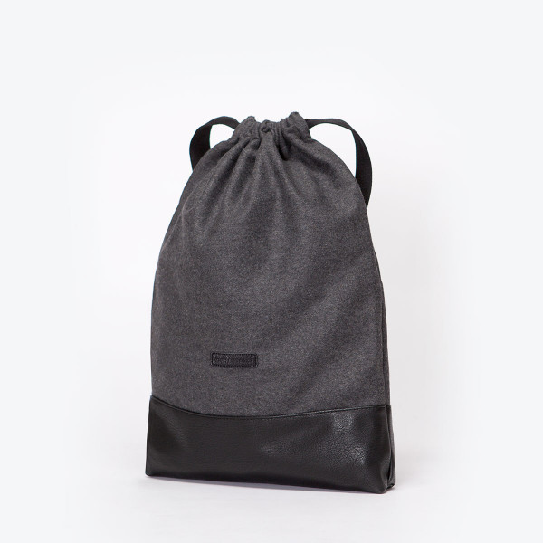 ucon bag veit bag highland serie dark grey