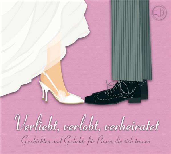 o-ton-produktion hörspiel verliebt, verlobt, verheiratet