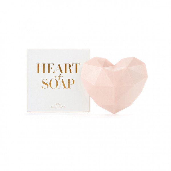 dearsoap seife little heart of soap