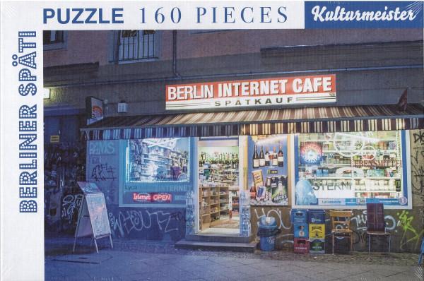 kulturmeister puzzle berliner späti