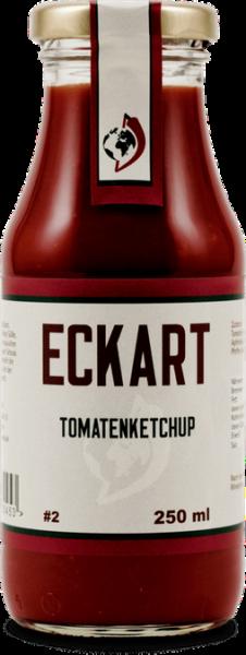 sossen eckart tomatenketchup