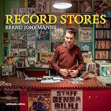 bernd jonkmanns buch record stores