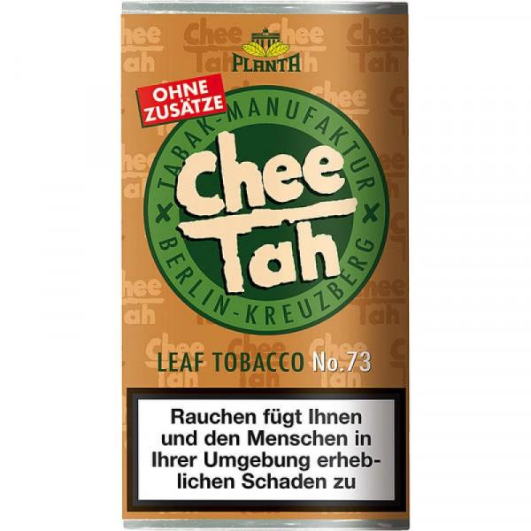 planta tabak-manufaktur Che tah Tabak No. 73 grün (30 g pouch)