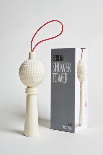 dearsoap berlin showertower seife