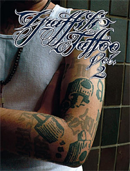 from here to fame graffiti tattoo vol 2