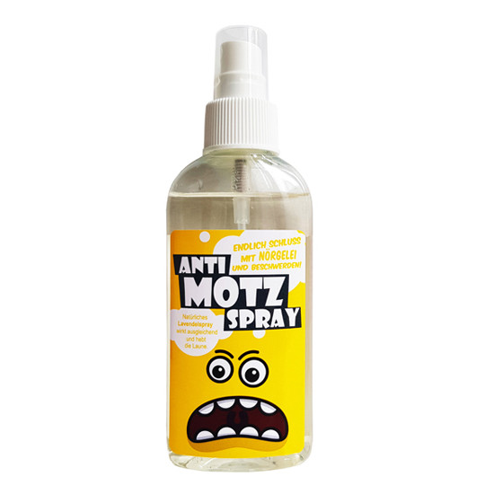 liebeskummerpillen anti motz spray