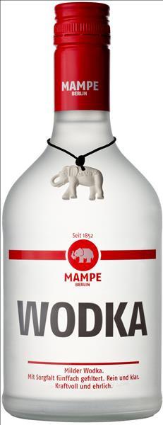 mampe spirituosen wodka