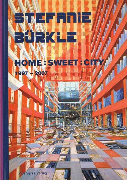 stefanie bürkle home sweet city