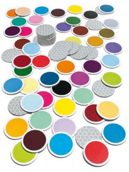 siebensachen memo-spiel colourcouple