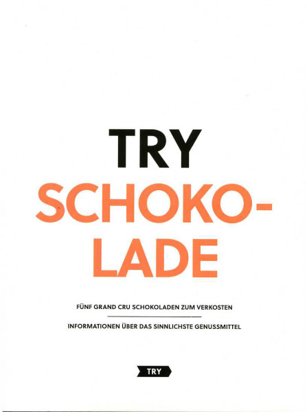 try foods probierset try schokolade