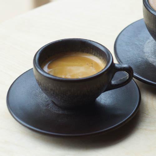 kaffeeform espressotasse aus berliner kaffeesatz