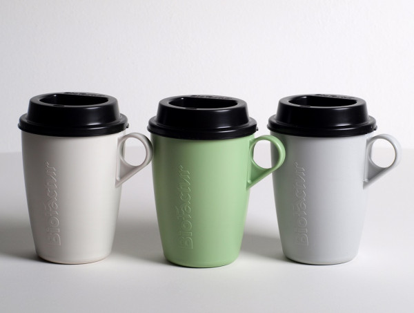 biofactur coffee-to-go-becher aus biokunststoff