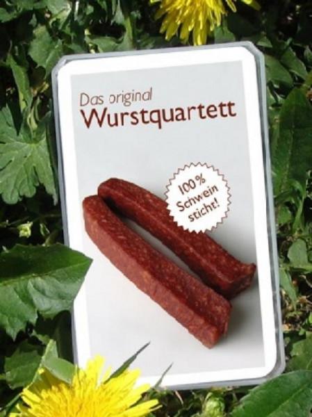 leder/meilicke wurstquartett