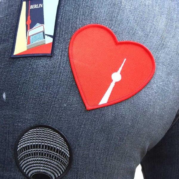 s-wert design berlin patches
