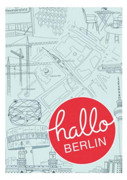 alles über berlin verlag hallo berlin deutsch