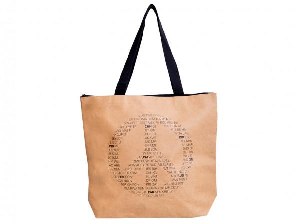 encode peace bag