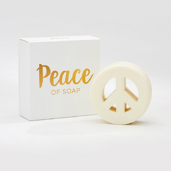 dearsoap seife peace of soap