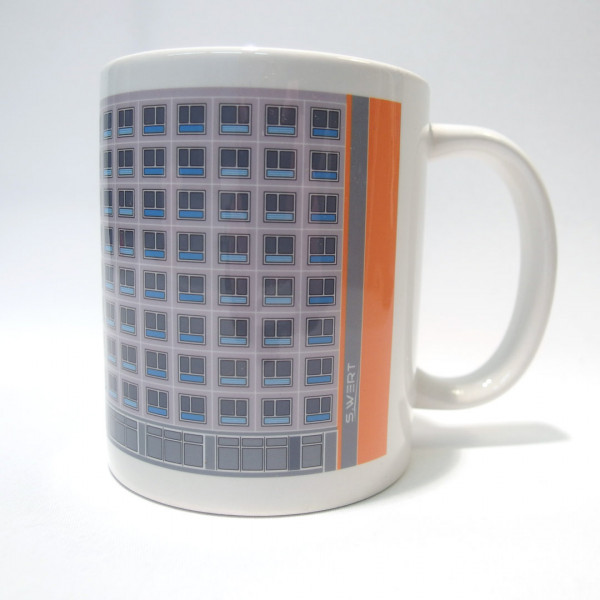 s-wert design tasse rathauspassagen