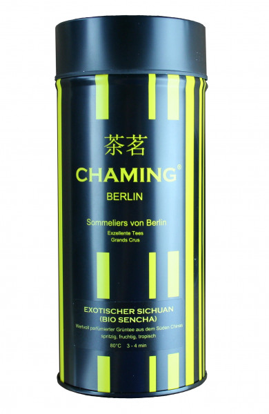 chaming tea berlin grüner tee
