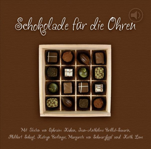 o-ton-produktion hörspiel schokolade für die ohren