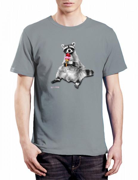 sonntag berlin tshirt eis bär sport