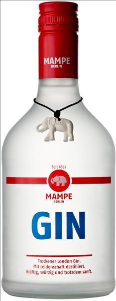 mampe spirituosen gin