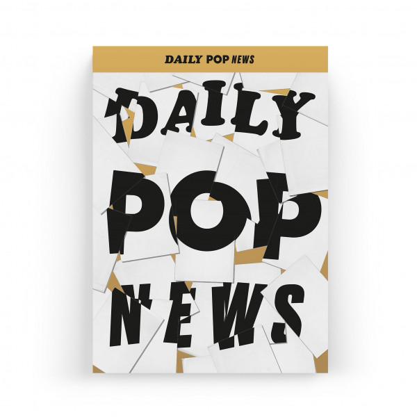 seltmann publishers abrisskalender daily pop news (jahresunabhängig)