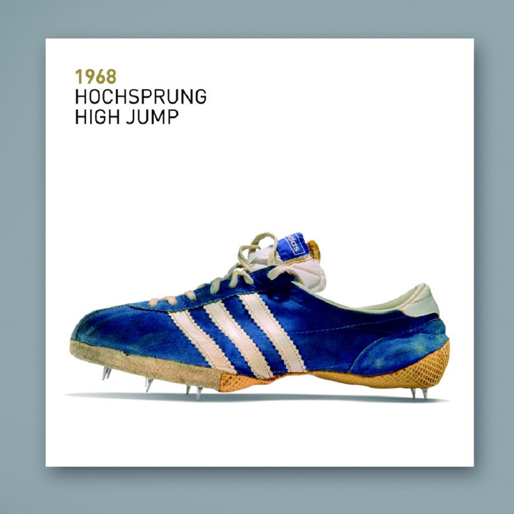ETERNAL FAME | ADIDAS MEMORY Spiel | Himmelspach Publishing