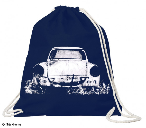 bär-leena rucksack trabbi