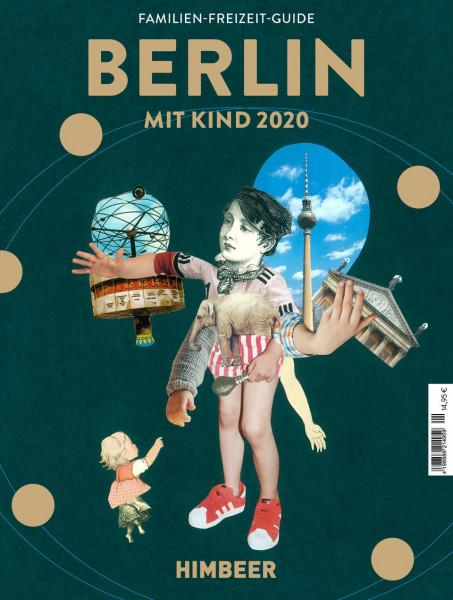 himbeer verlag buch berlin mit kind 2020