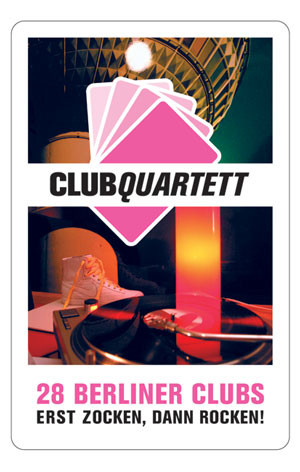 berlinkind clubquartett
