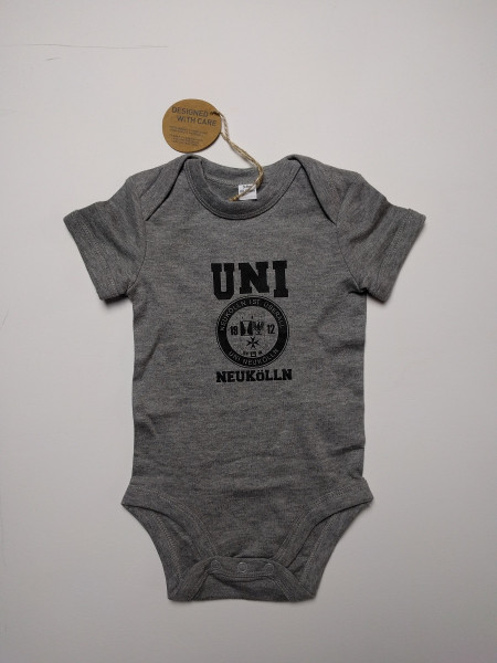 berlinfabrik baby body/strampler universität neukölln
