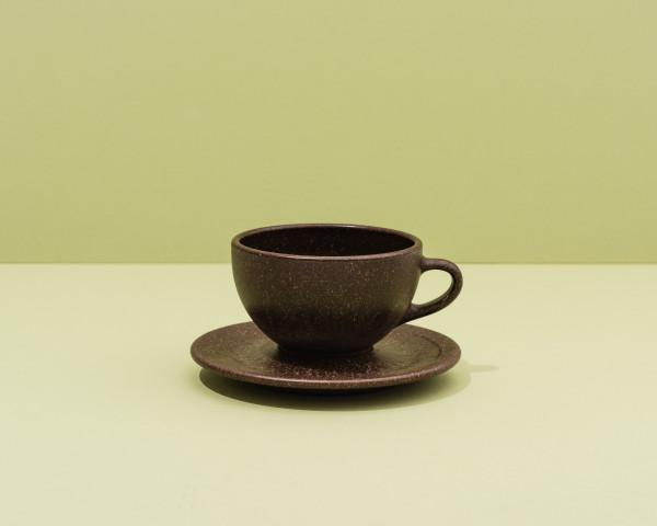kaffeeform milchkaffee cup aus berliner kaffeesatz